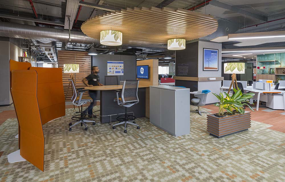The Rise and Rise of the Social Office | RC Architecture