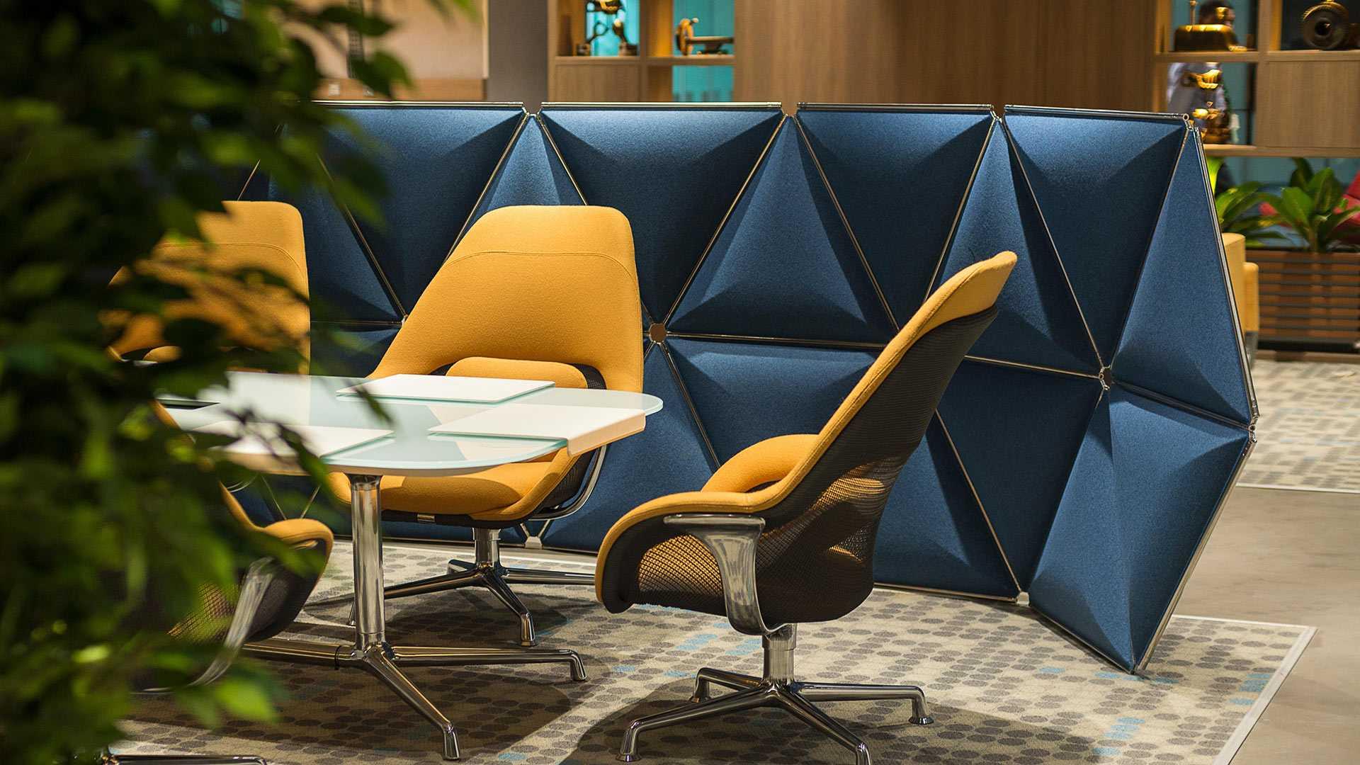GE Digital Interiors