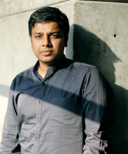 Shanth Kumar