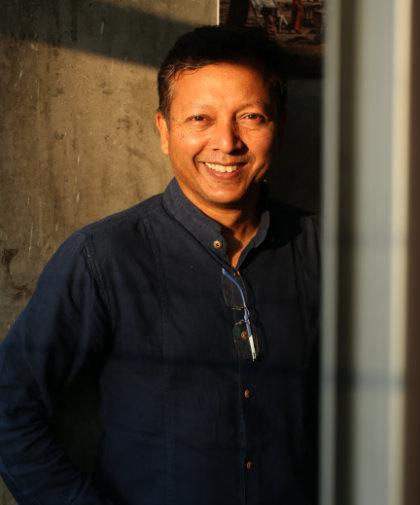 Vijay D'Souza